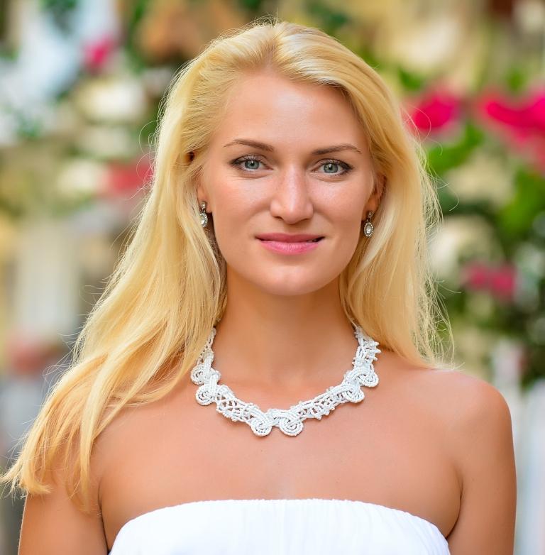 Ирина Журавель